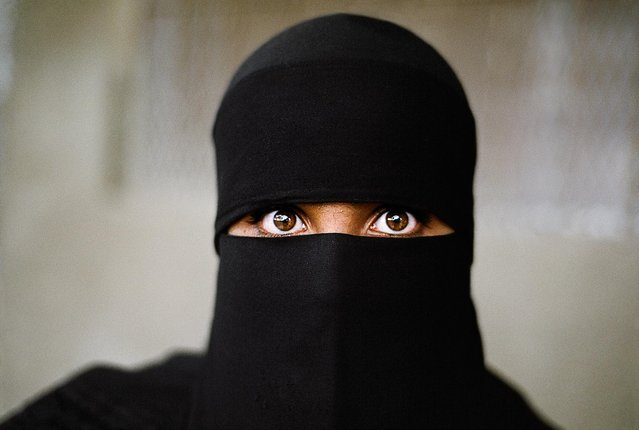 Sanaa, Yemen. (Photo by Steve McCurry)