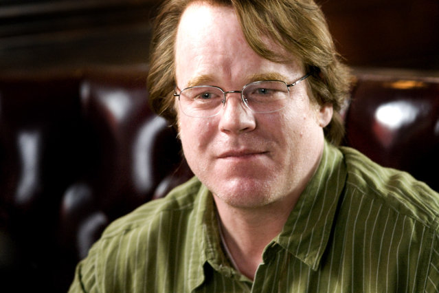 """""""Synecdoche, New York """", Philip Seymour Hoffman, 2008. (Photo by Sony Pictures Classics/Courtesy Everett Collection)"""