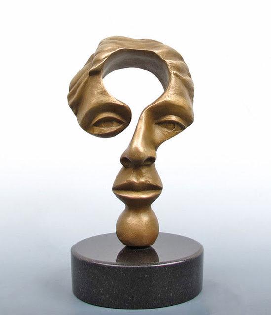 Surrealistic Sculptures By Michael Alfano