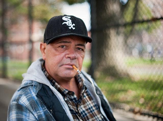 Nelson: Hunts Point, Bronx