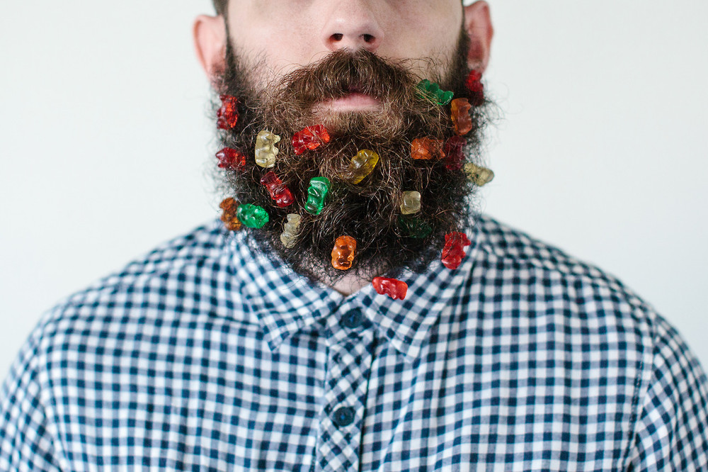 Will It Beard By Pierce Thiot