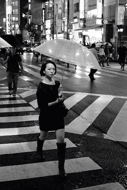 Shinjuku, 2012. (Davide Filippini)