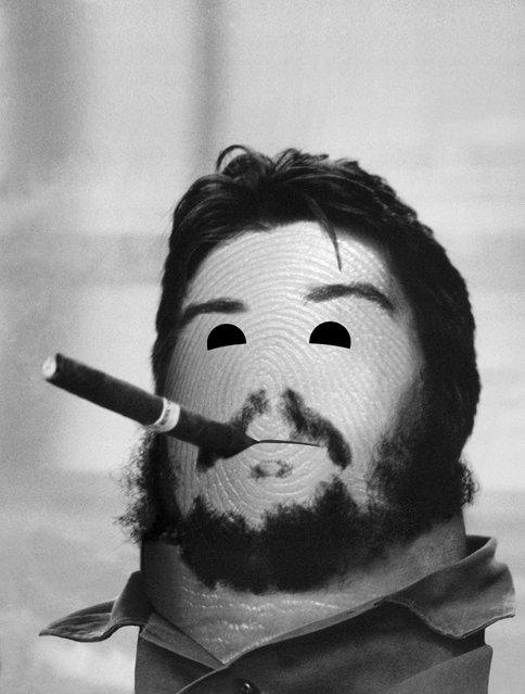 Dito Che Guevara