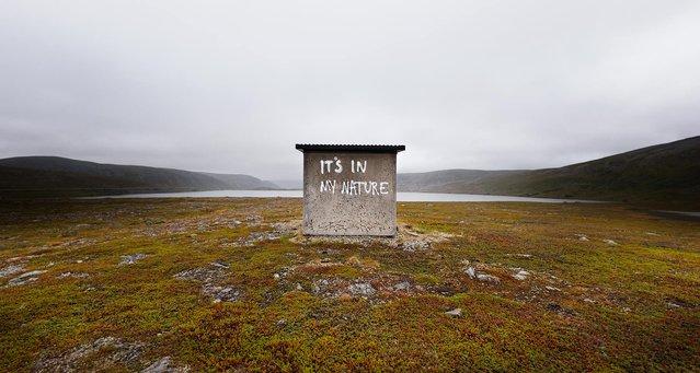 Finnmark 2010