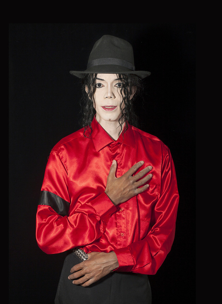 """Being Michael Jackson"""