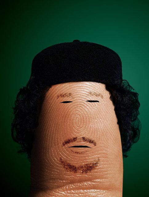 Dito Gheddafi