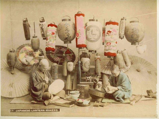 Lantern Makers