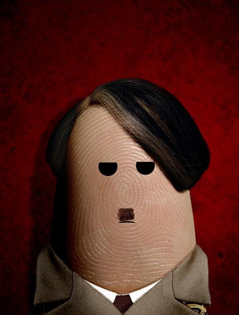 Dito Adolf Hitler