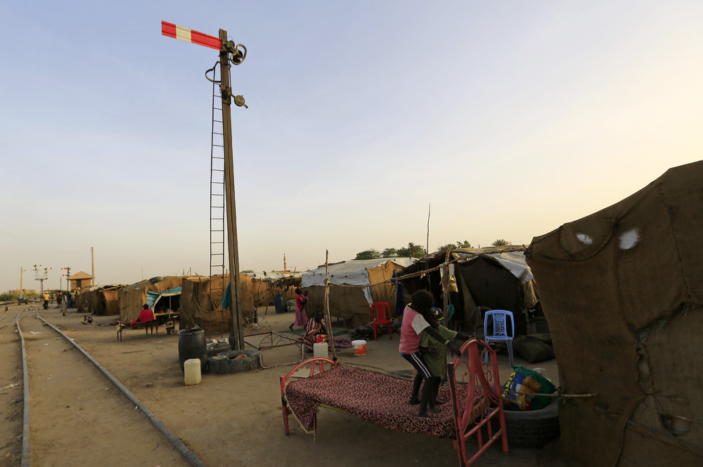 A Look at Life in Sudan