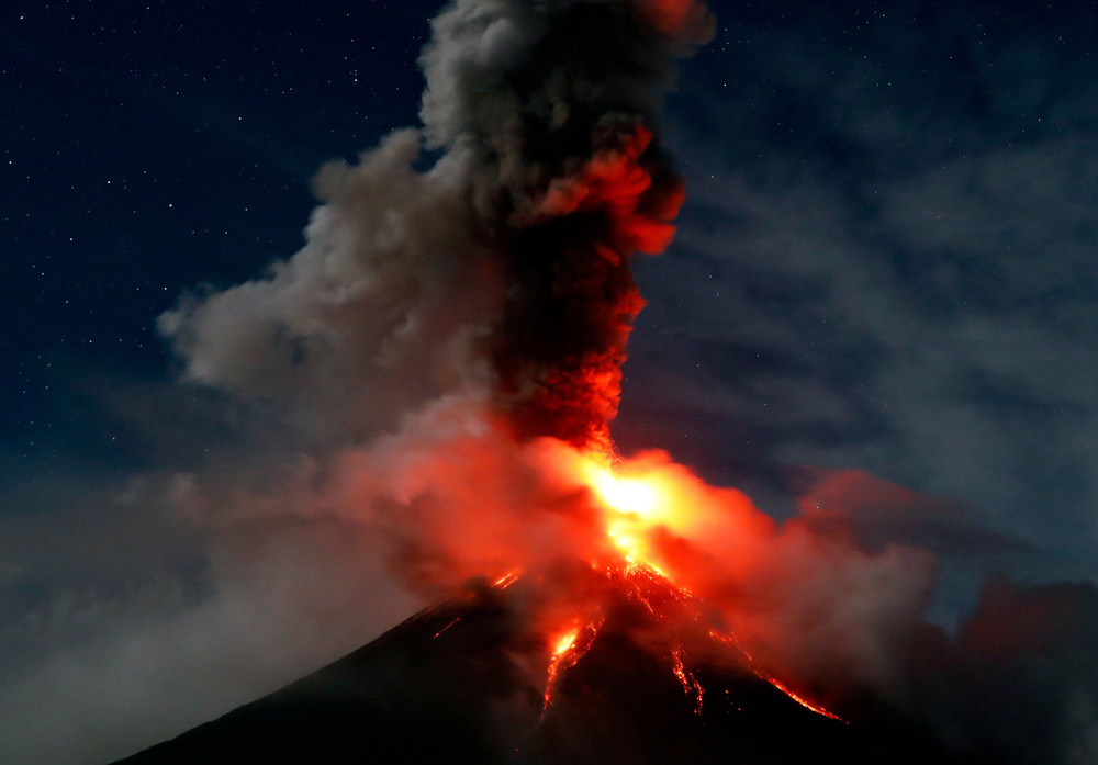 Mayon – Philippines' Most Active Volcano