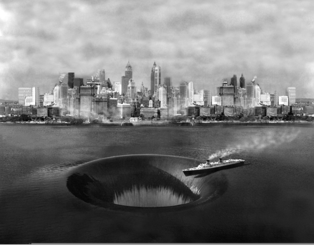 Art By Thomas Barbey