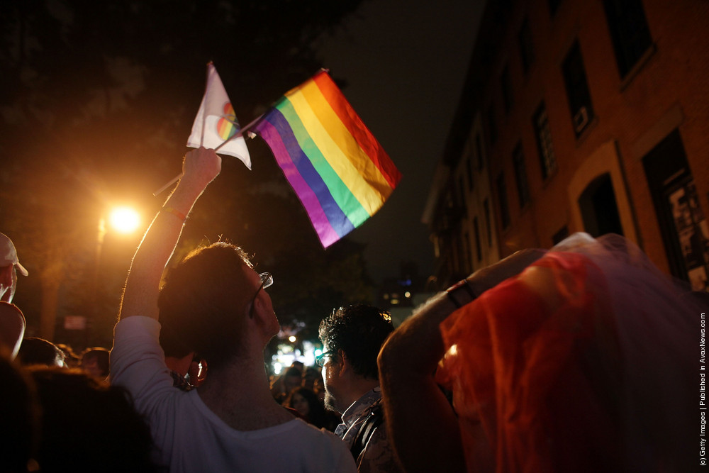New York State Senate Votes Yes On Gay Marriage Bill After Week Of Delays