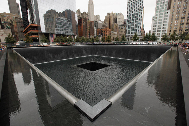 National September 11 Memorial And Museum