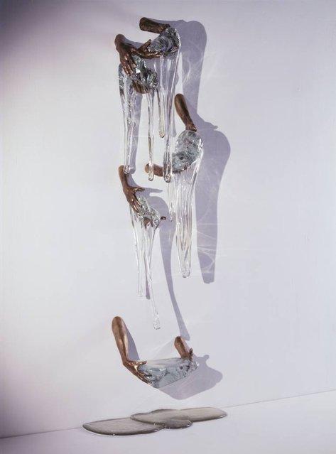 Sculpture By Miles Van Rensselaer