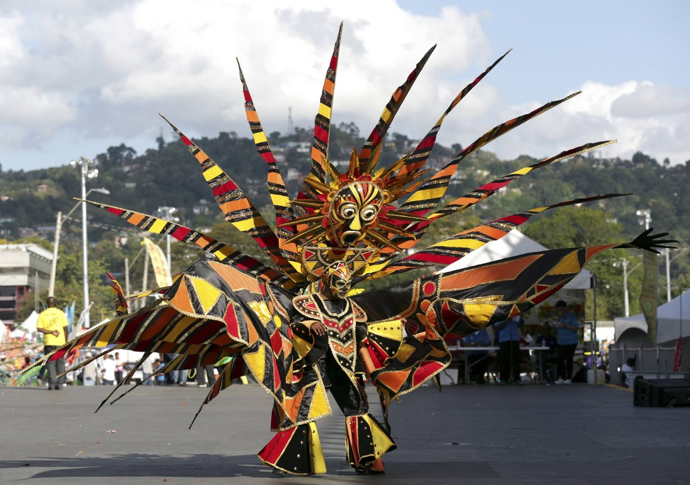 Children's Carnival in Trinidad and Tobago