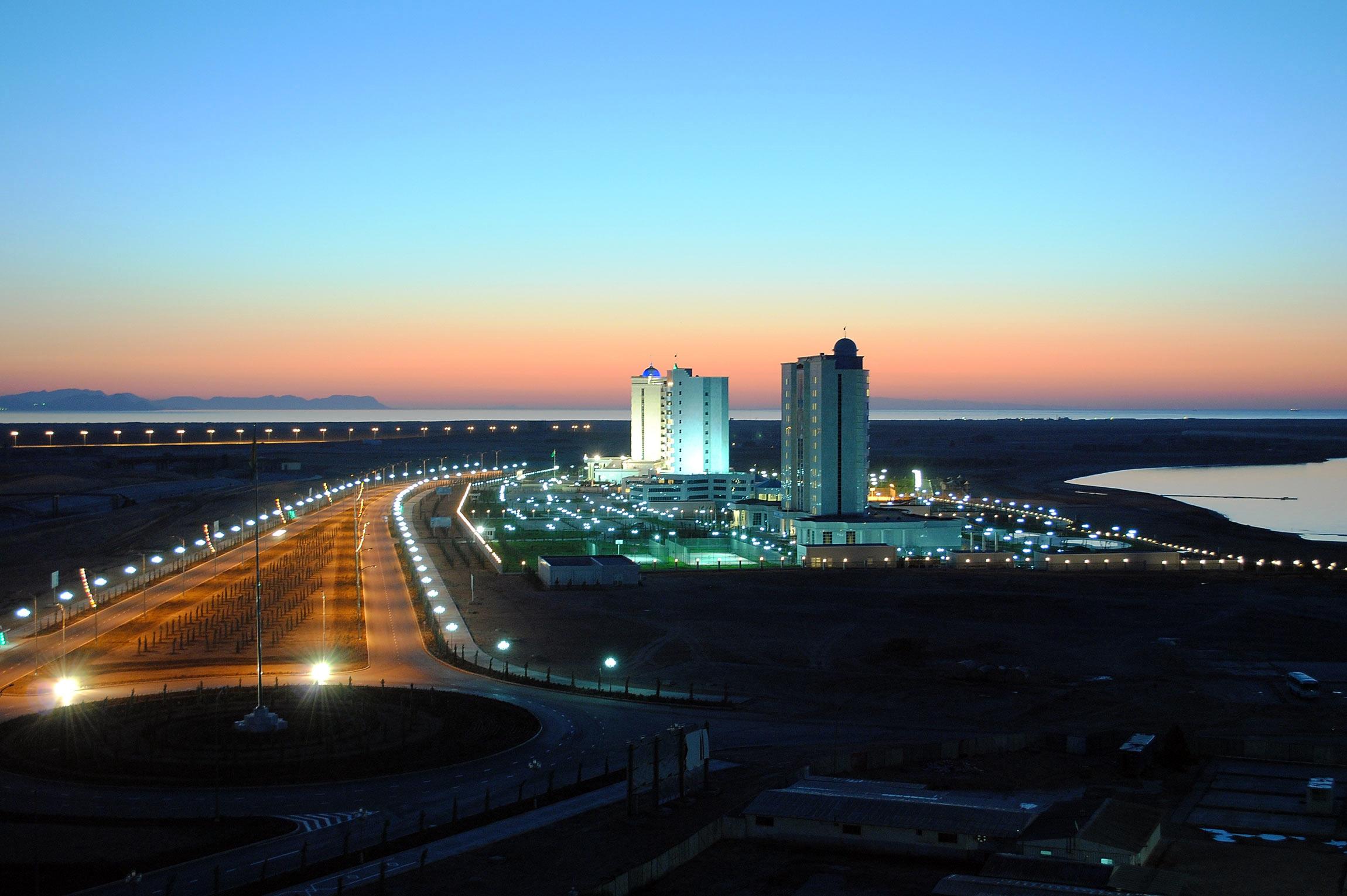 аваза туркмения фото природе, жизни