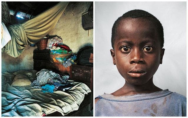 Where Children Sleep By James Mollison Part 2
