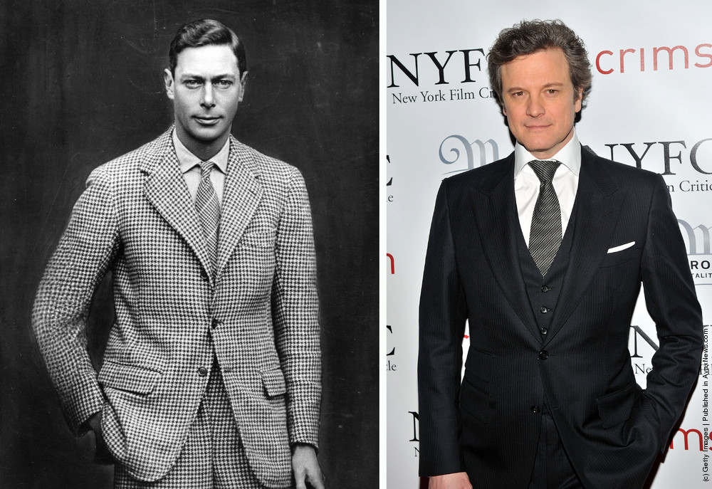 Biopic Roles Traditionally Lead As Award Season Begins With Golden Globe And SAG Nominations