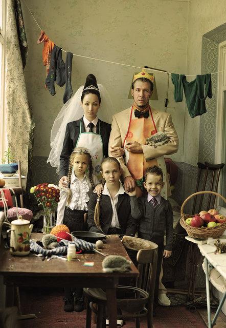 Family stuff / Семейное. (Photo by Ravshaniya)