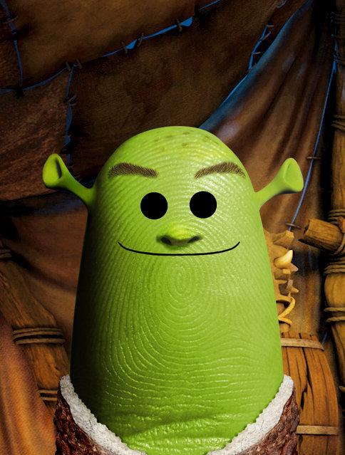 Dito Shrek