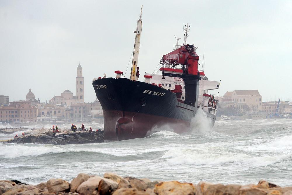 Some Photos: Ships
