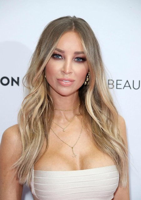 Lauren Pope attends Beautycon Festival 2017 at Olympia London on December 2, 2017 in London, England. (Photo by Mike Marsland/Mike Marsland/WireImage)