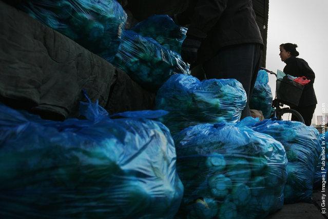 Esthetics Of Plastic Packages