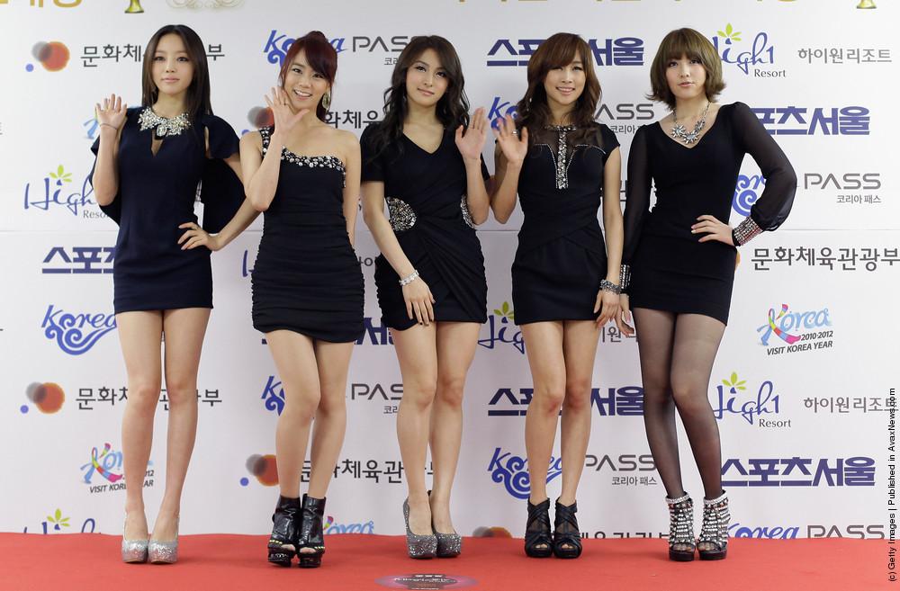 21st High1 Seoul Music Awards