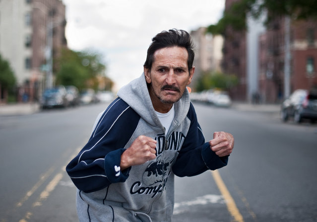 Manny Quiles: Hunts Point, Bronx
