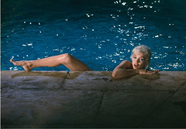 Photographer Lawrence Schiller worked with Marilyn Monroe on several of her films, and recalls the legendary star in his book Marilyn & Me