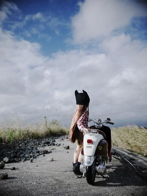 """""""My way"""". (Mikeyan Tamano)"""