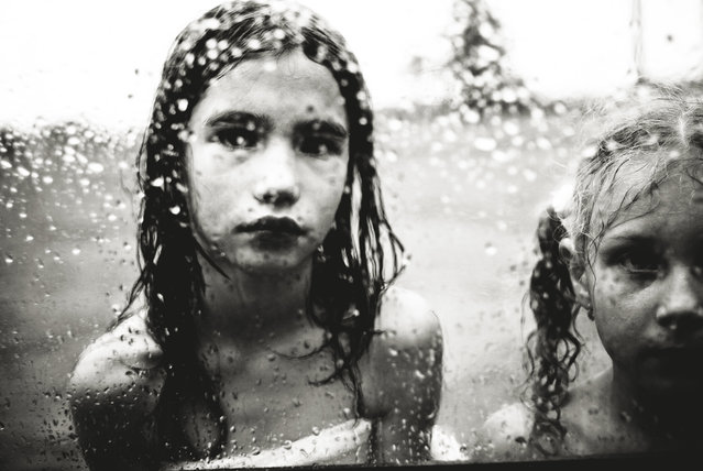 """Sisters"". (Photo by Jurij Pritisk)"