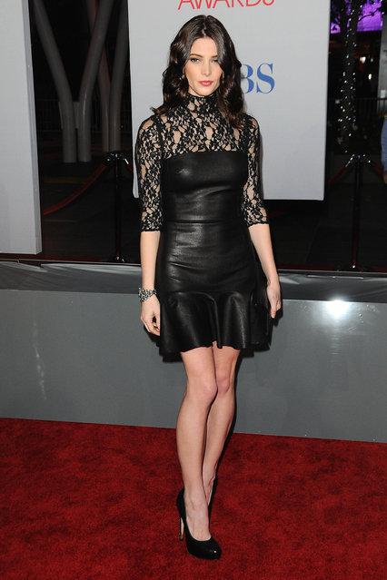 Ashley Greene. (Photo by Kyle Rover/Startraksphoto.com)
