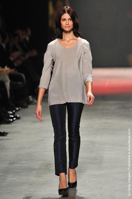 Annabelle Award – Charles Voegele Fashion Days Zurich 2011