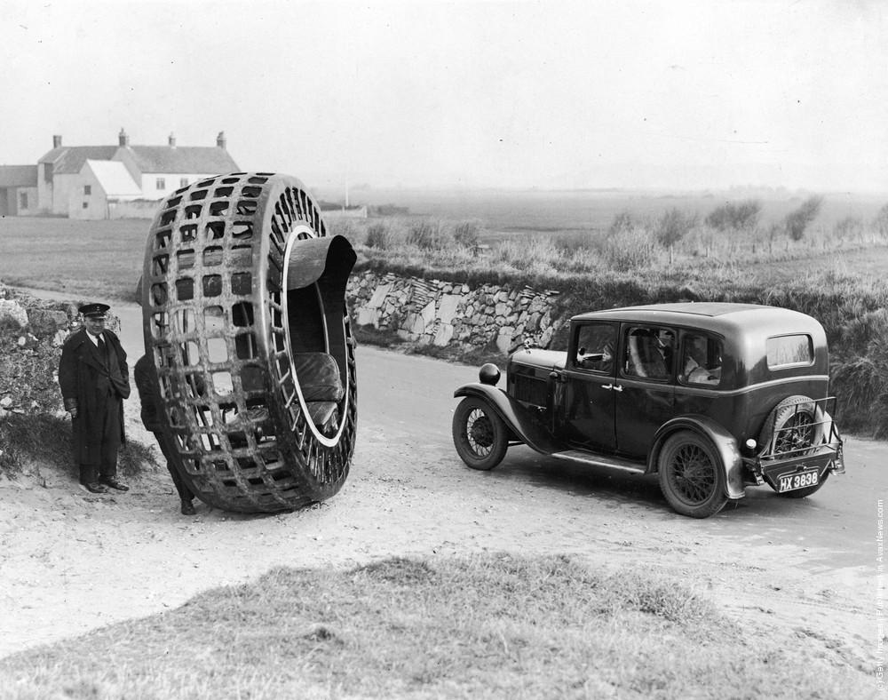 Vintage Transport. Part II