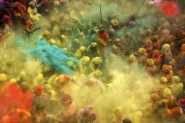 2013 Sony World Photography Awards: Anurag Kumar, India, Arts and Culture, Shortlist, Arts and Culture, Open Competition 2013. (Photo by Anurag Kumar)