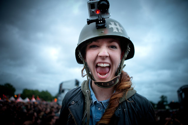 Hellfest 2013. (Photo by JOCKO.HOMO)