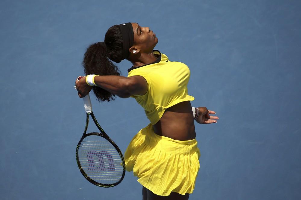 Tennis this Week