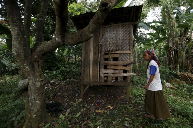 Indonesia Pushes to Unshackle Victims of Mental Illness