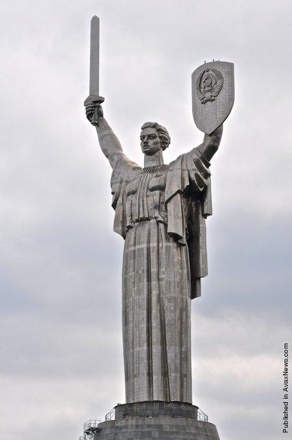 UEFA Euro 2012 Kiev