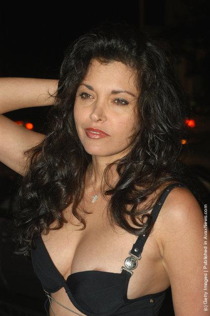 Model Devin Devasquez