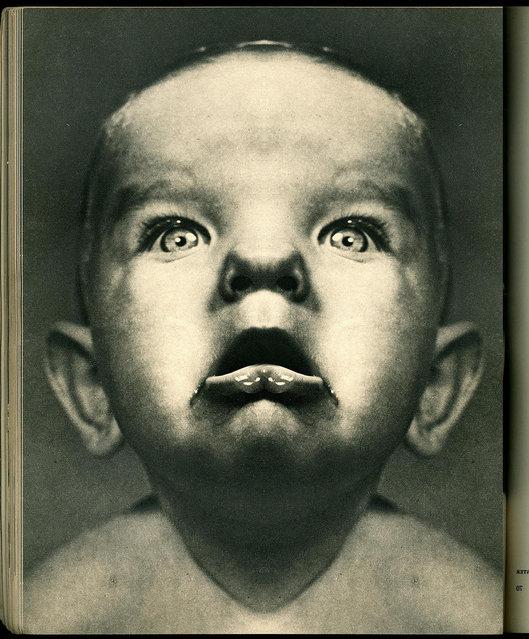 Strange Children by John Seven