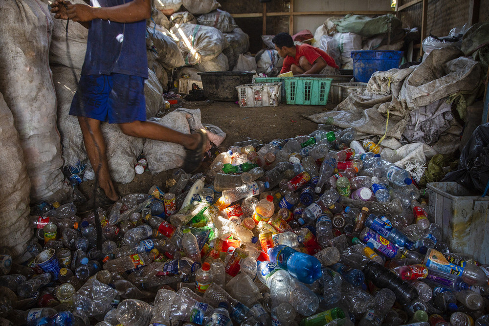 Life along the World's Most Polluted River