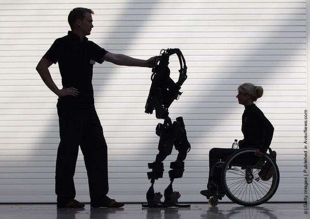 Bionic Exoskeleton