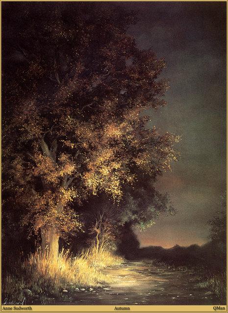 Anne Sudworth – Autumn