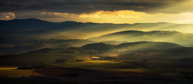 2013 Sony World Photography Awards: Pawel Uchorczak, Poland, Shortlist, Panoramic, Open Competition 2013. (Photo by Pawel Uchorczak)