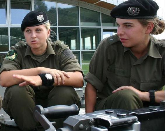 Military Woman Patr2