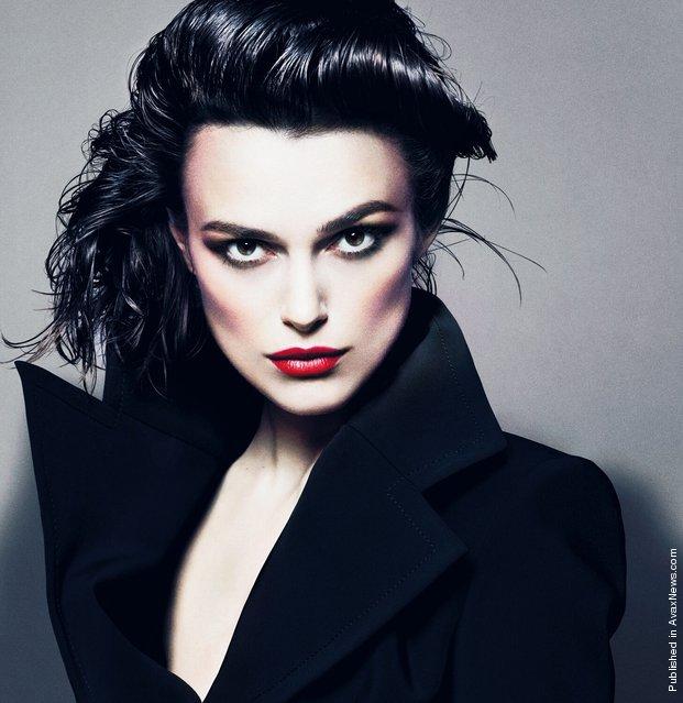 Keira Knightley – Mert & Marcus Photoshoot 2012