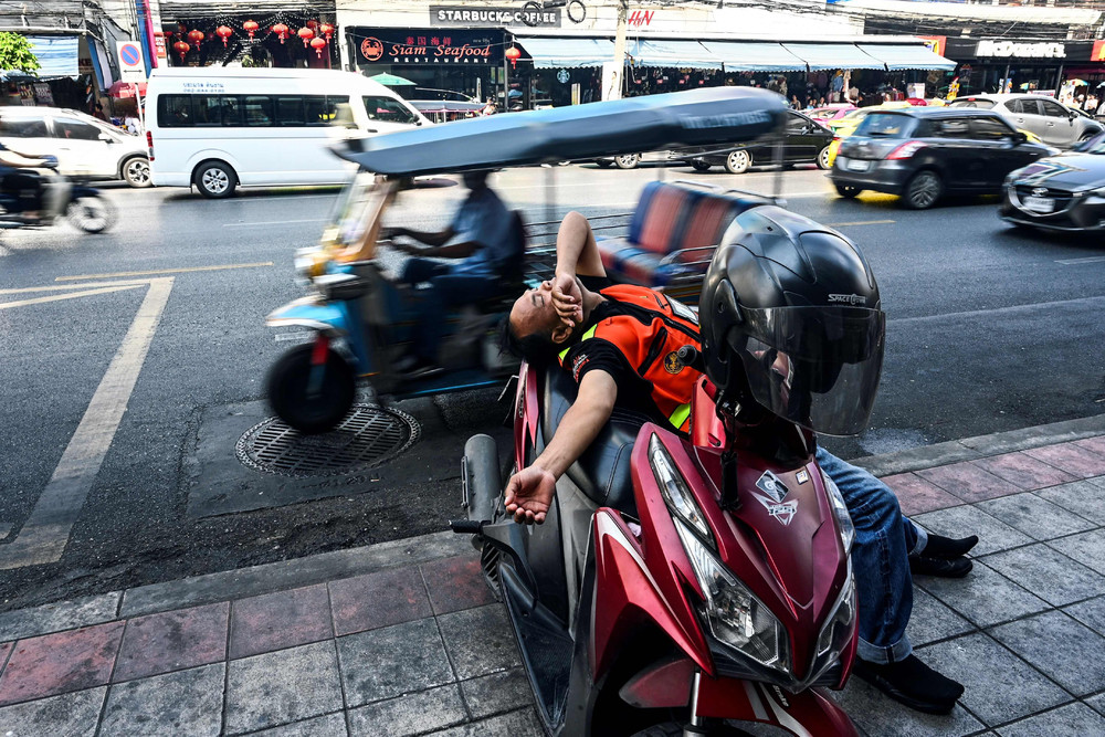 A Look at Life in Thailand