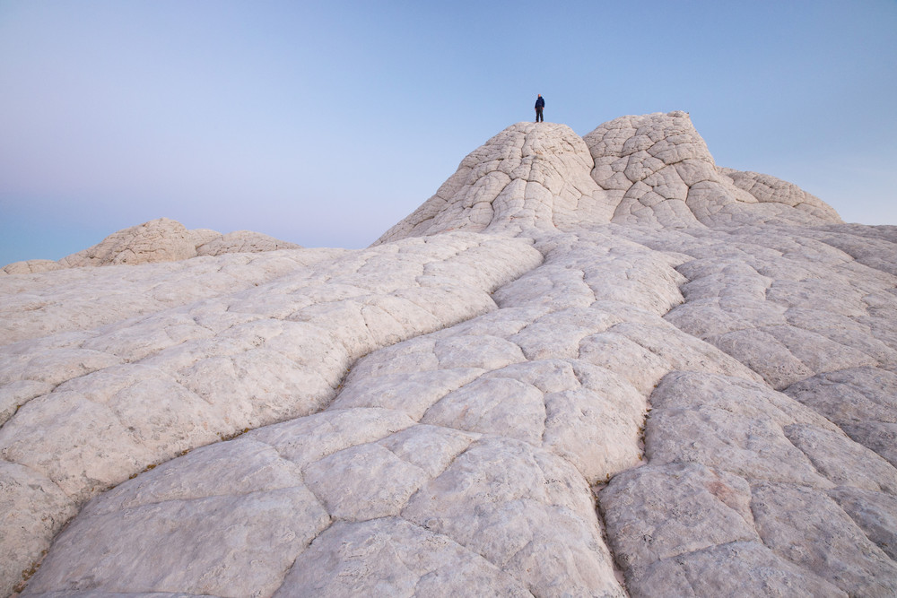 The Surreal Deserts of the United States